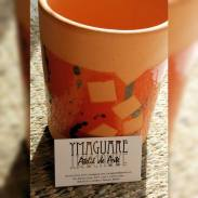 Cerâmica Ymaguare.