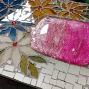 Mosaico 25 - Vidro
